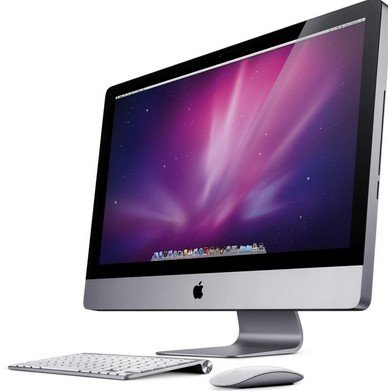 New Open Box - Apple iMac ME086LL/A 21.5-Inch Desktop Late 2013 Core i5 8gb 1TB
