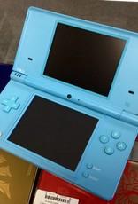 Nintendo DSi - Sky Blue- Handheld System W/ Charger