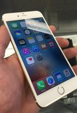 Verizon Only - Apple iPhone 6s Plus - 128GB - White/Gold