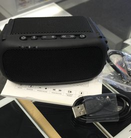 EcoXgear Bluetooth Rugged Wireless Speaker