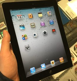 Apple iPad 2nd Gen - 16GB - Black - Verizon 4G
