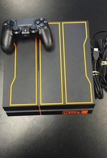 Sony Playstation 4 PS4 Black Ops III 1TB Console System