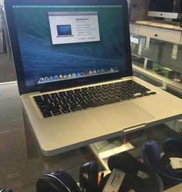 Apple Macbook Pro Mid 2012 Intel i5 2.5GHz 4GB Ram 500GB HD - 13.3''