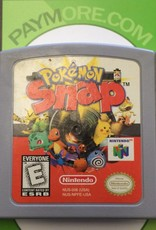 N64 - Pokemon Snap