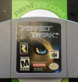 N64 - Perfect Dark