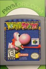N64 - Yoshi Story