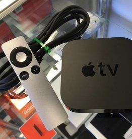 Apple TV 3rd Generation Complete with Remote
