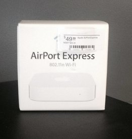Apple AirPort Express - Model A1392