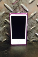 Excellent! Apple iPod Nano 7th Generation Purple 16GB