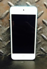 Apple iPod Touch 5th Generation - 16GB - Blue - Dual Cameras