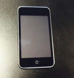 Apple Ipod Touch 2nd Generation 8GB - Black