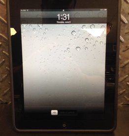 Apple iPad 1st Generation 32GB - Black