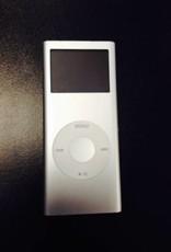 Apple iPod Nano 2nd Generation 2GB - Silver
