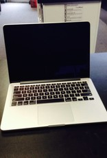 """Mid-2014  Apple Macbook Pro 13.3"""" Retina - i5 2.6GHz - 8GB RAM - 250GB Flash"""