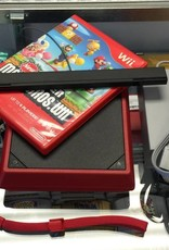 Mint Nintendo Wii Mini Mario Edition w/ Super Mario Bros!
