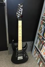 Ibanez Gio miKro Starter Electric Guitar - Black