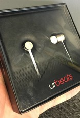 NEW IN BOX! Beats by Dre - UR BEATS In-Ear Wired Headphones w/ Push/Talk Mic Control - GOLD