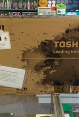 "Toshiba 32L220U 32"" LED TV 720p 60hz"