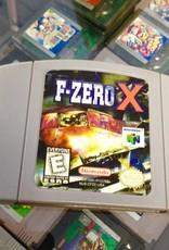 F-Zero X (Nintendo 64, 1998)