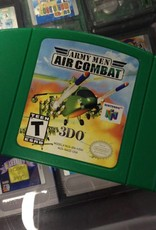 Army Men: Air Combat (N64, 2000)