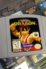 Flying Dragon (N64, 1998)