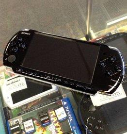 Sony PSP Portable PSP-3001 Slim - Black