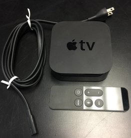 Apple TV 4th Generation - 32GB - Used