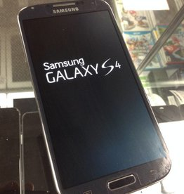 AT&T Only - Samsung Galaxy S4 - 16GB