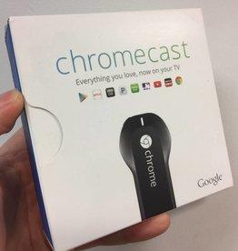 Google Chromecast HDMI WIFI Media Streaming Stick
