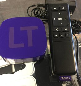 Roku LT 2400x HD Media HDMI WIFI Media Streamer, Make your TV Smart!