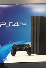 NEW SEALED! Sony Playstation 4 (PS4) PRO 1TB Jet Black CUH-7015B