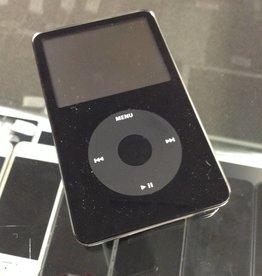 iPod Classic 6th Generation - 160GB - Black