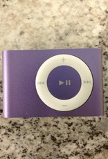 iPod Shuffle 2nd Generation - 1GB - Purple