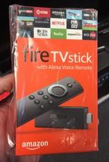 New - Amazon Fire Tv Stick w/ Alexa Voice Remote 1080