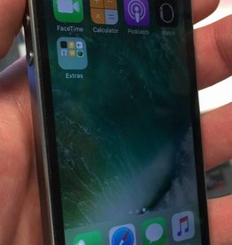 Sprint Only - Apple iPhone 5S 16GB - Space Grey