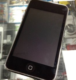 Apple Ipod Touch 2nd Generation 16GB - Black
