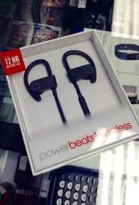 New in Box - Wireless PowerBeats 3 - Black