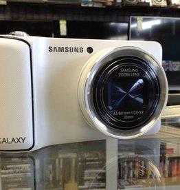 Samsung Galaxy Camera -16.3 MP - 8GB - EK-GC110