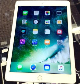 4G Unlocked - Apple iPad Air 2  - 64GB - White/Silver