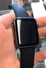 42mm Apple Watch Series 7000 - Black  - Fair