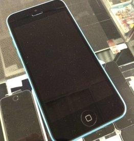 Unlocked - Apple iPhone 5c - 32GB - Blue