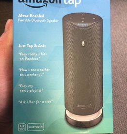 Amazon Tap  - Alexa Enabled Portable Bluetooth Speaker WIFI