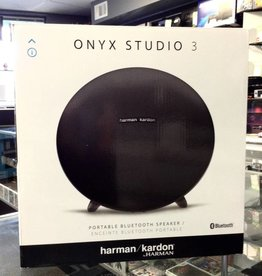 Harman/Kardon: Onyx Studio 3 - Bluetooth Speaker - Mint In Box