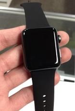 Apple Watch Series 2 - 38mm - Black Sport Band - In Box