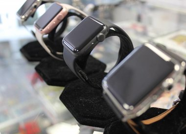 Apple Watches  & Wearables