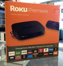 Roku Premiere - 4K HD Streaming Device