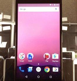 Factory Unlocked - Google Nexus 6 - 32GB - Black - Fair Condition