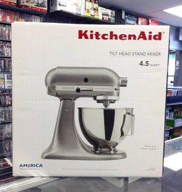 New in Box - KitchenAid Classic 4.5 Quart Tilt-Head Stand Mixer