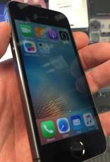 Unlocked - Apple iPhone 5S - 16GB - Space Gray