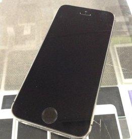 Unlocked - iPhone 5s - 32GB - Space Grey - Fair